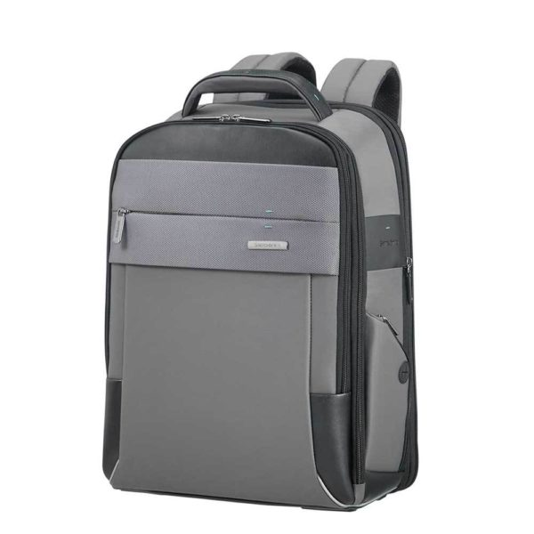 "Samsonite Spectrolite 2.0 Laptop Backpack 15.6"" Expandable grey / black"