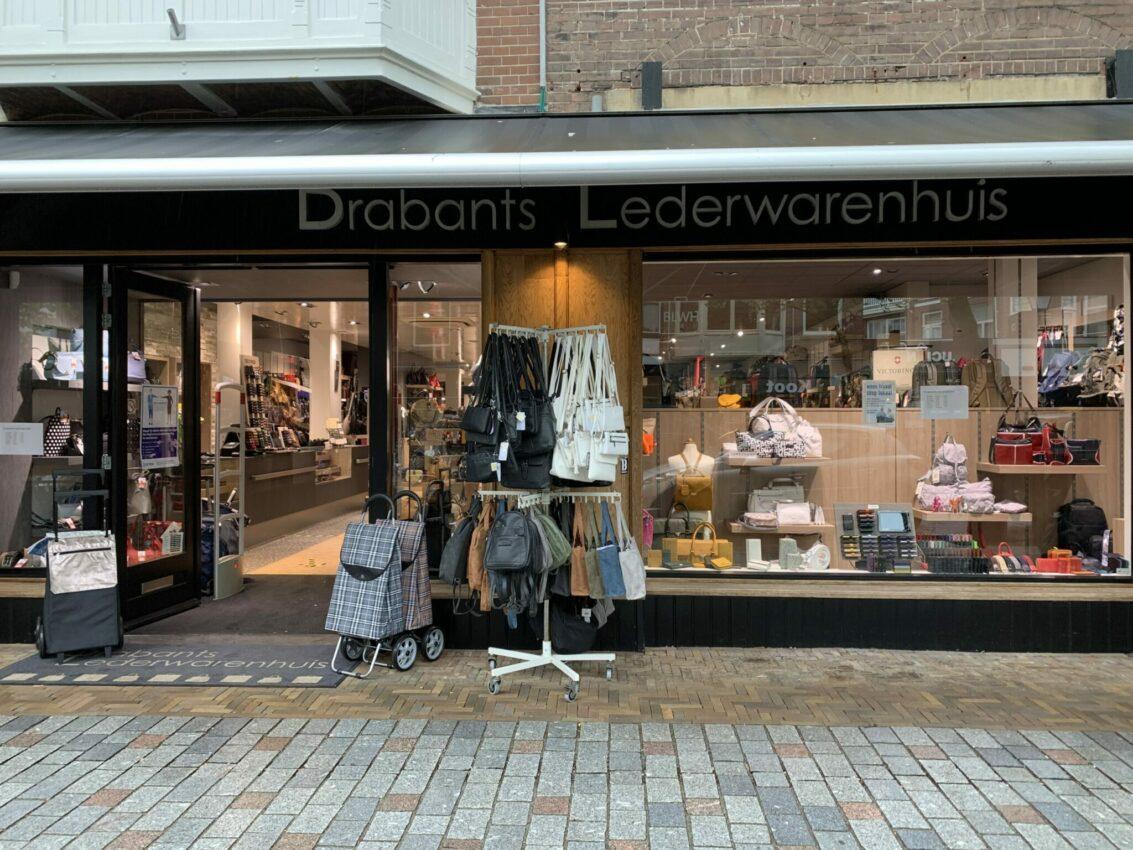 Het Brabants Lederwarenhuis